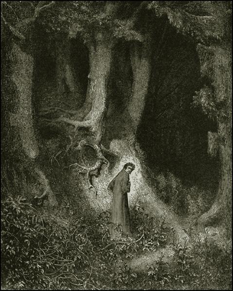 dante-dark wood