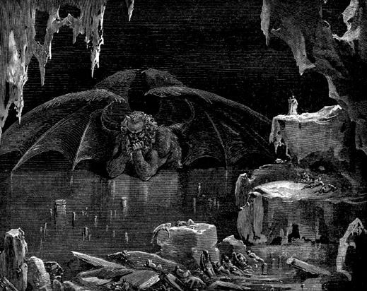 dantes inferno summary Dante's inferno: a summary the divine comedy was written during the period of dante's exile from his native city of florence it was begun perhaps as early as 1307 and the inferno was complete by 1314 dante worked on the read more.